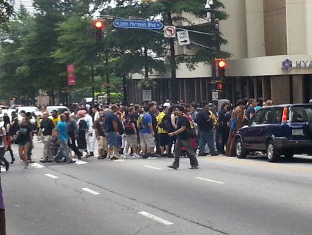 PedestriansPeachtreeDay1`